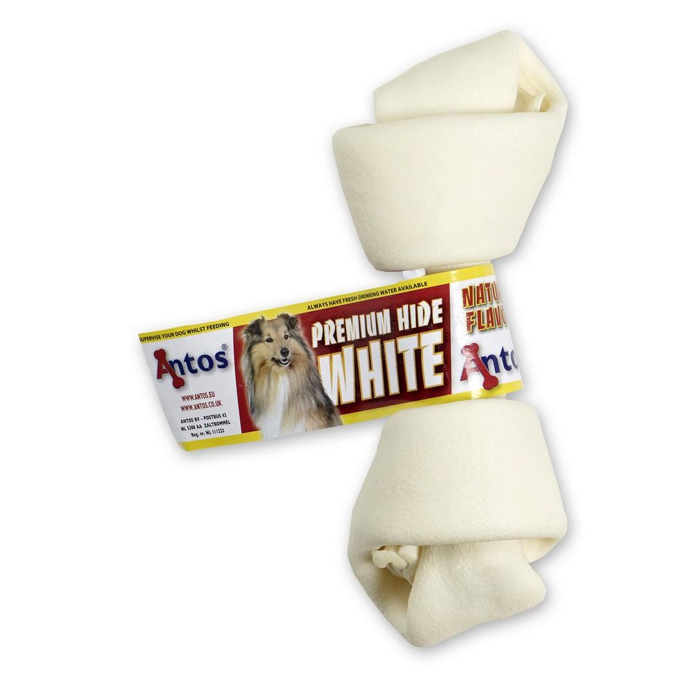 "6/7"" Heavy Prime Bone White"