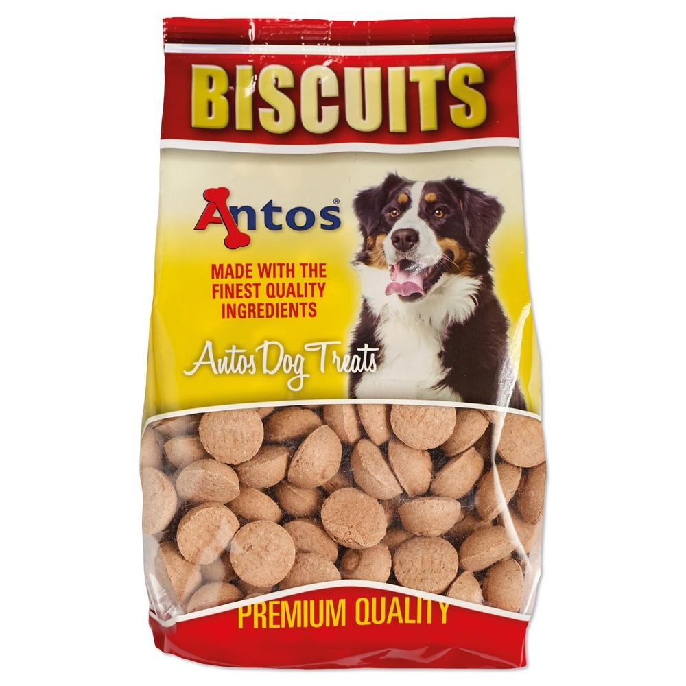 Biscuit Drops 400 gr