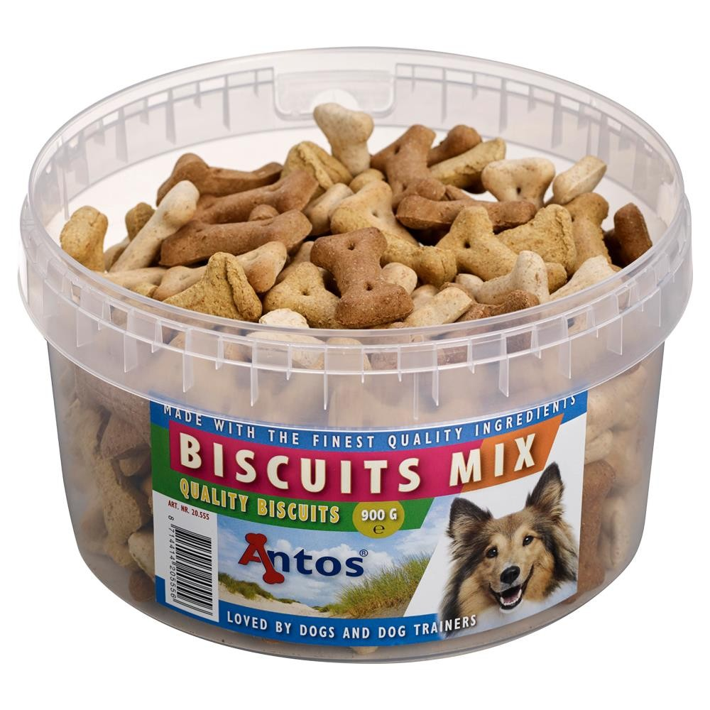 Biscuits Mix 900 gr