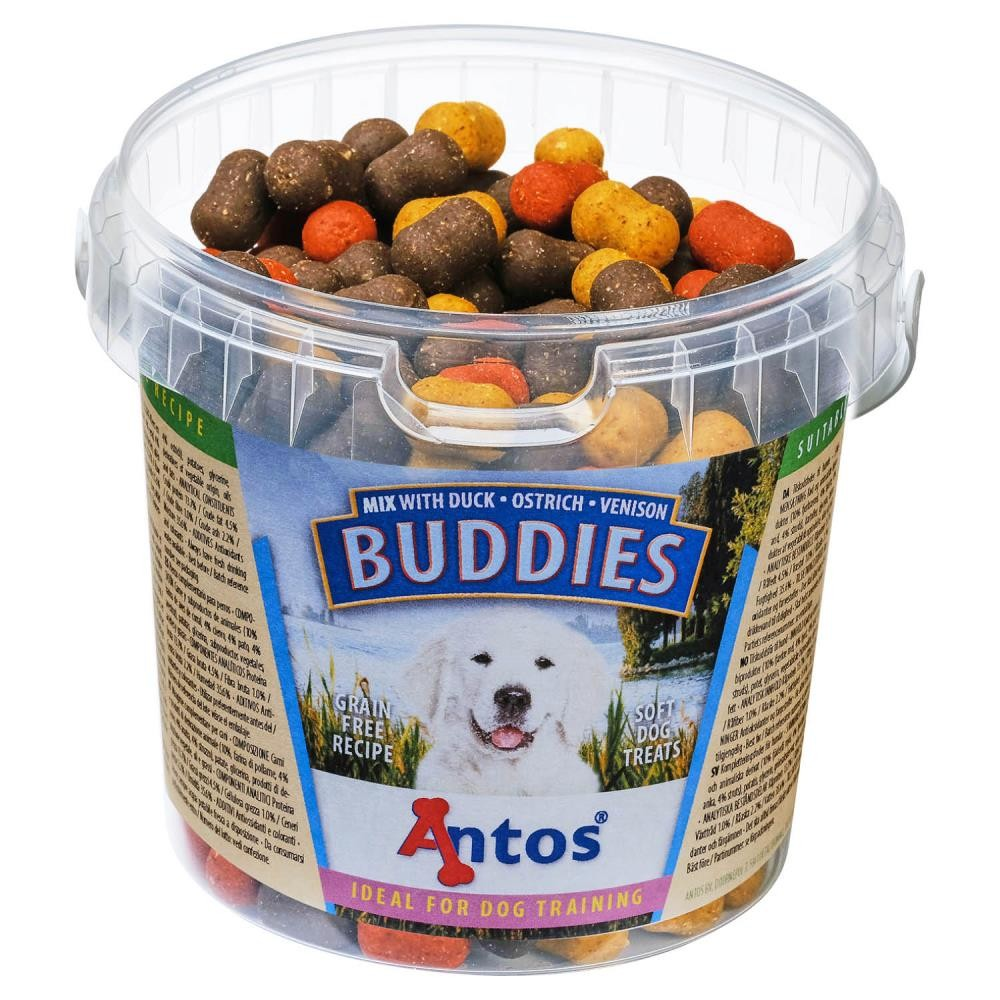 Buddies Mix 400 gr