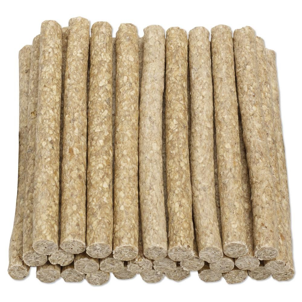 "Crunchy Munchy Sticks 10"" 20 mm Naturel"