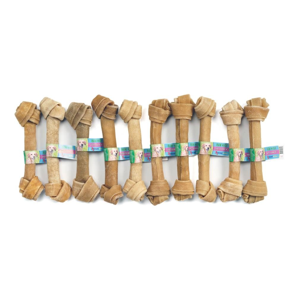 """Knotted Bone 10"""" 180-190 gr"""