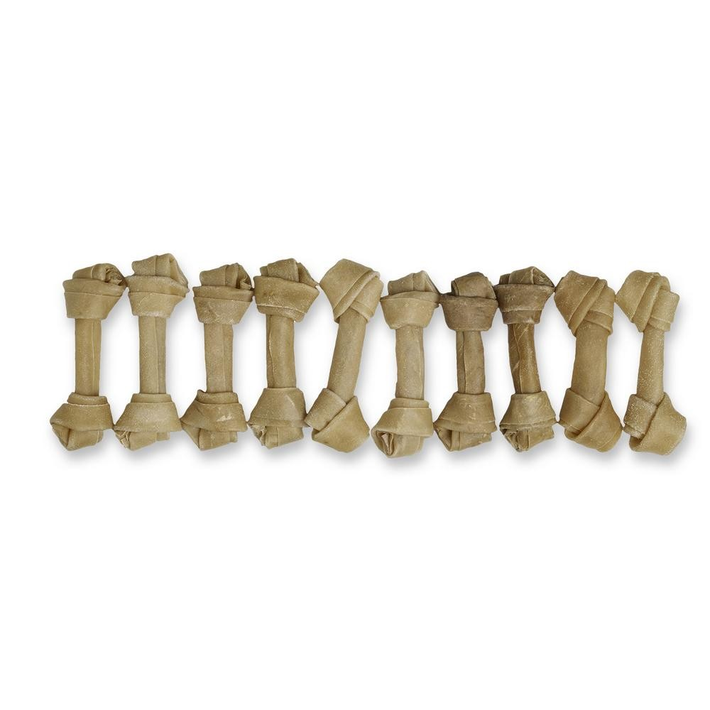 "Knotted Bone 5½"" 50-60 gr"