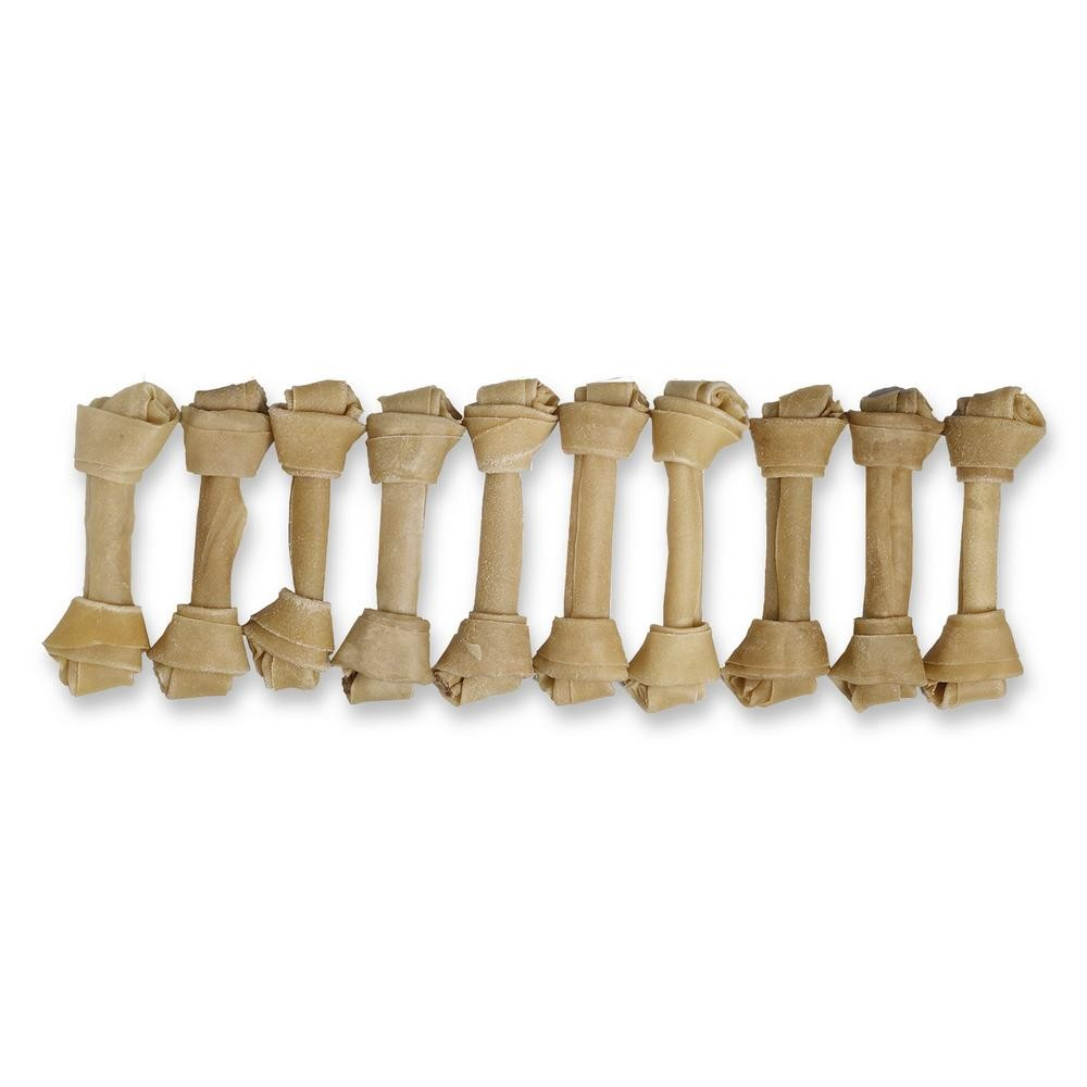 "Knotted Bone 7½"" 70-80 gr"