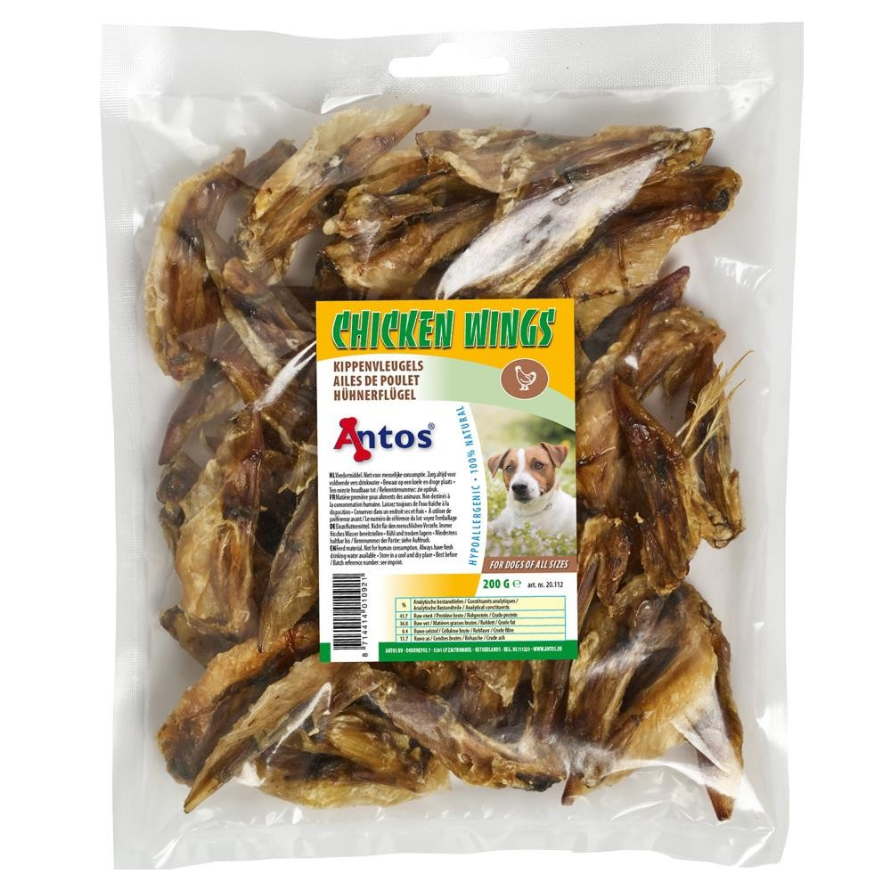 Chicken Wings 200 gr