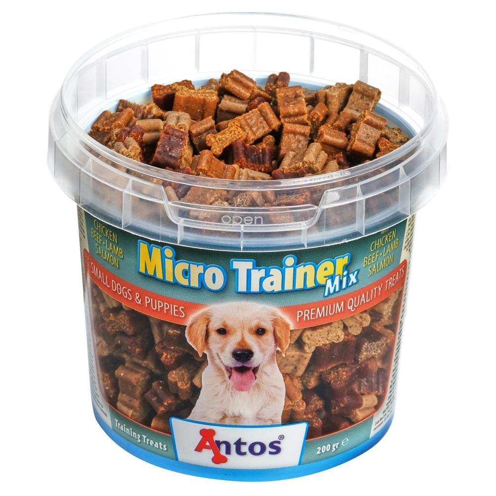 Micro Trainer Mix 200 gr