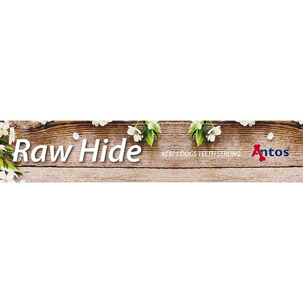 Signing 590 - Raw Hide