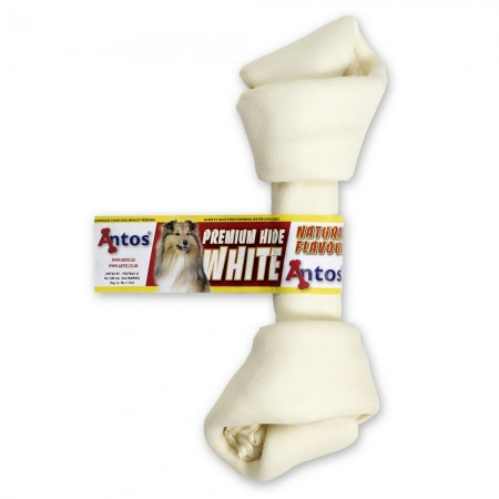 "8/9"" Heavy Prime Bone White"