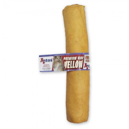 "9/10"" Roll Yellow"