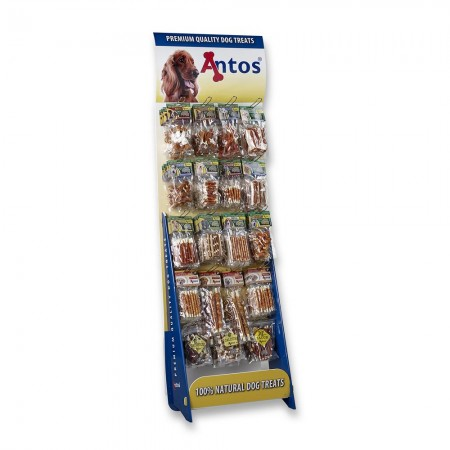 Antos PP Display met 19 haken - ATS002.3