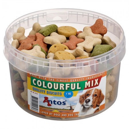 Colourful Mix 1 kg
