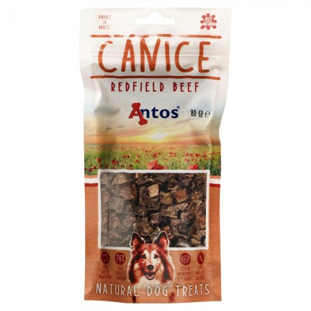 Canice Beef 80 gr