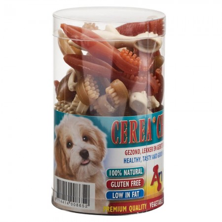 Cerea Brushies Perros 100 gr