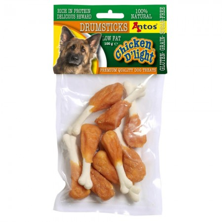 Chicken D'light Drumsticks 100 gr