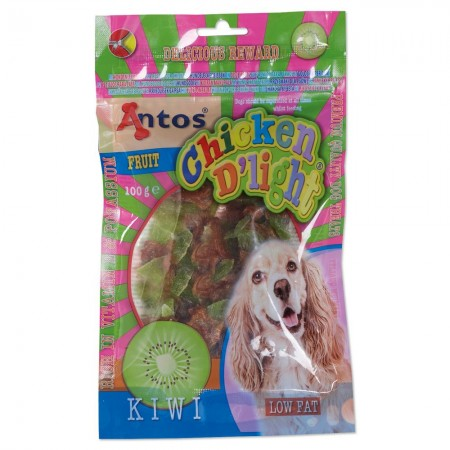Chicken D'light Kiwi 100 gr