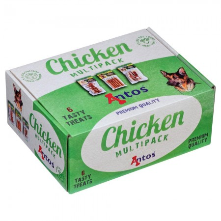 Chicken Multipack
