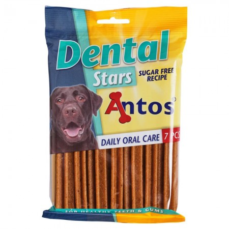 Dental Stars 7 pces