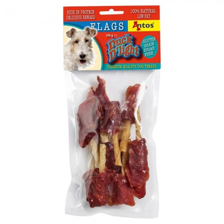 Duck D'light Flags 100 gr