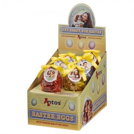 Easter Eggs 12 pcs