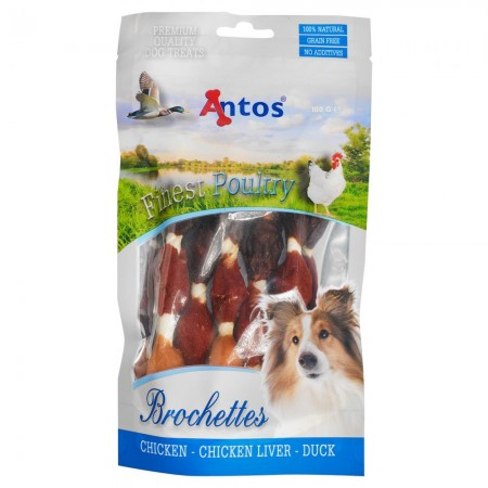 Finest Poultry Brochettes 100 gr