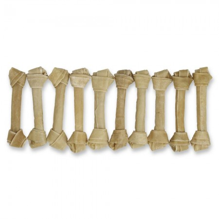 "Knotted Bone 10"" 180-200 gr"