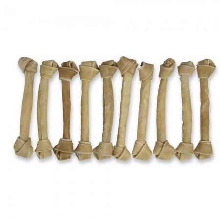 """Knotted Bone 15"""" 240-250 gr"""