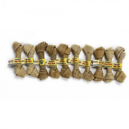 """Knotted Bone 5½"""" 50-60 gr"""