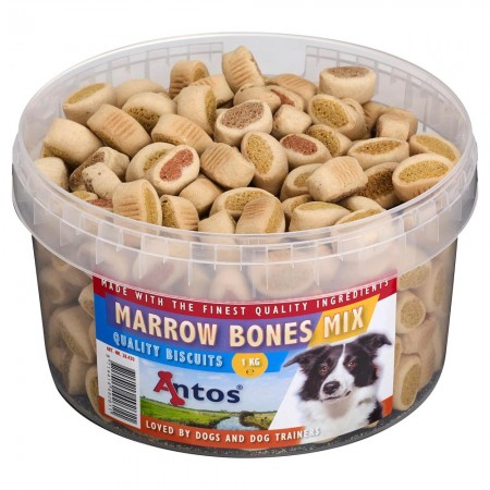 Marrow Bones Mix 1 kg
