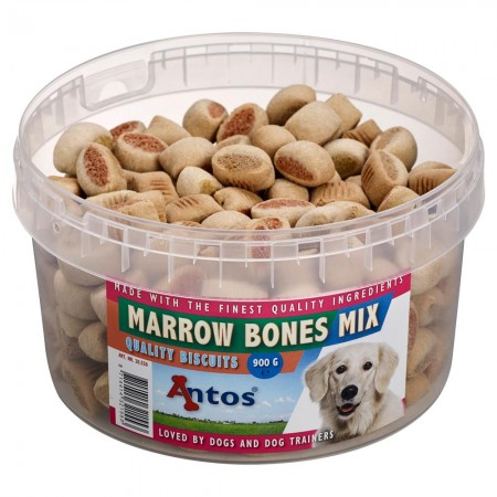 Marrow Bones Mix 900 gr