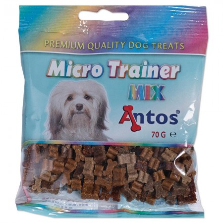 Micro Trainer Mix 70 gr