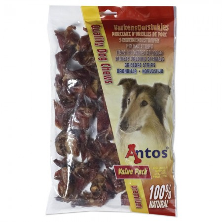 Pig Ear Strips 500 gr