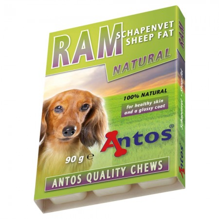 RAM Graisse de Mouton Naturel 90 gr