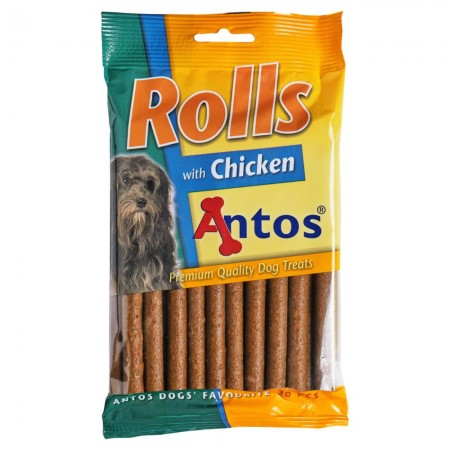 Rolls Chicken 20 pcs