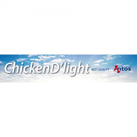 Signing 590 - Chicken D'Light